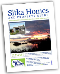 Sitka Real Estate Guide